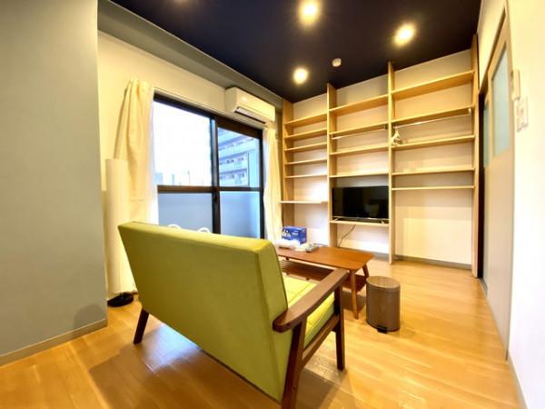 クレカ決済対応可能、松山市マンスリーマンション