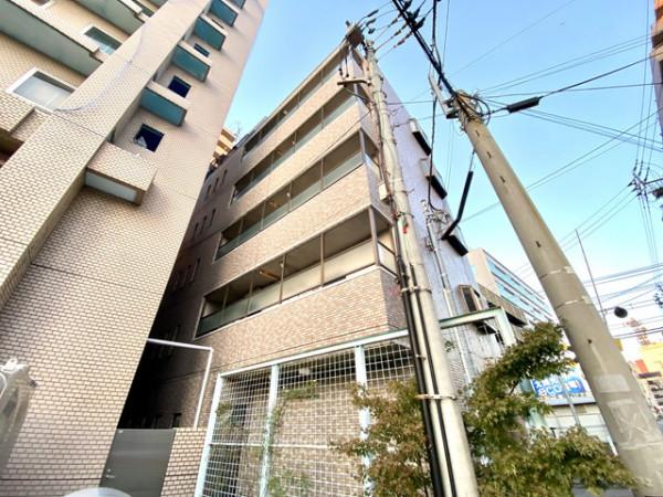 JR松山駅、徒歩7分松山市マンスリーマンション