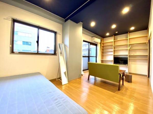 ペット同居可能の松山市マンスリーマンション