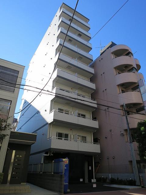 東京都のウィークリー・マンスリーマンション「マンスリーステージ西川口Ⅲ 」メイン画像