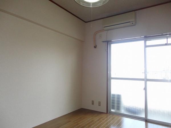 高知県のウィークリーマンション・マンスリーマンション「ARVO,BLD (No.154890)」メイン画像
