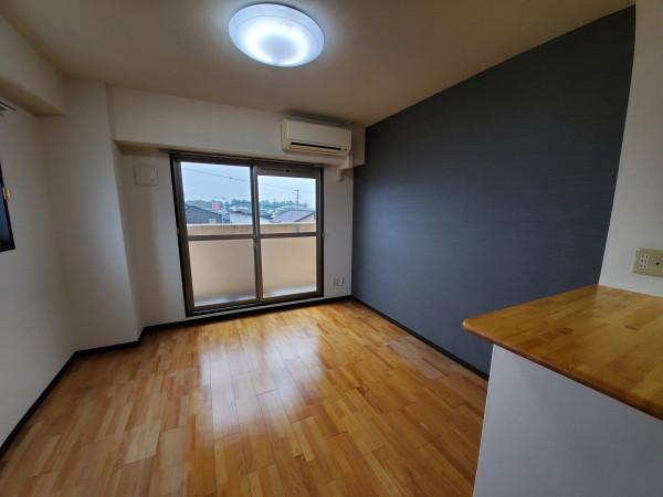 日本全国のウィークリーマンション・マンスリーマンション「HIKURASHI高浜湯山町 A」メイン画像