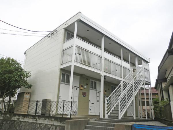 神奈川県横浜市保土ケ谷区のウィークリーマンション・マンスリーマンション「レオパレスFONTEINE 104(No.155037)」メイン画像