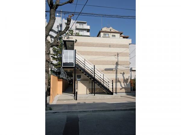 大阪府大阪市東淀川区のウィークリーマンション・マンスリーマンション「レオパレスアルカディア」メイン画像