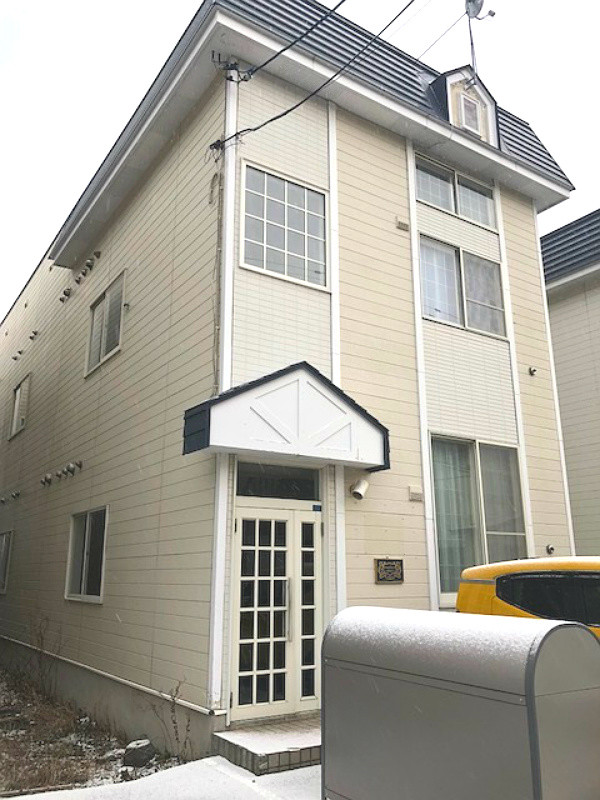 北海道小樽市のウィークリーマンション・マンスリーマンション「レオパレス小樽第2C 102(No.155643)」メイン画像