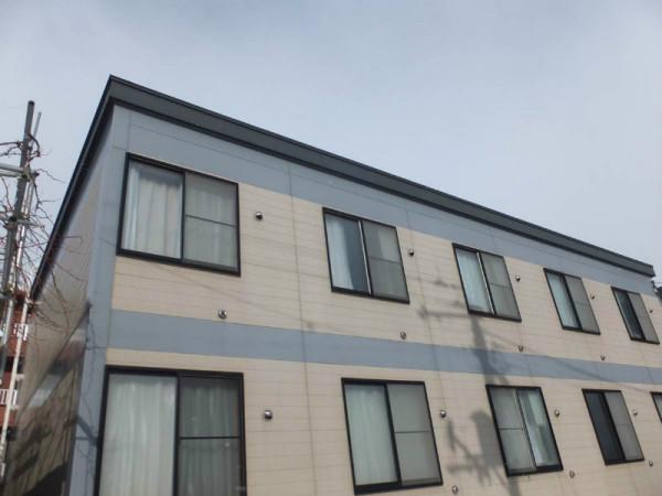 北海道札幌市東区のウィークリーマンション・マンスリーマンション「レオパレスドエル 103(No.155652)」メイン画像