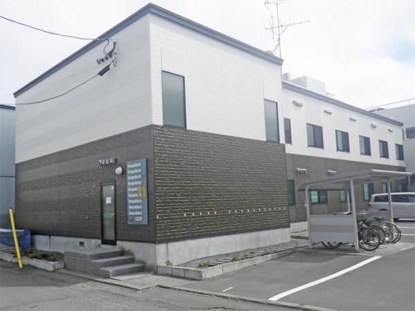 東札幌駅(札幌市東西線)のウィークリーマンション・マンスリーマンション「レオパレスエスペランサ 101(No.155682)」メイン画像