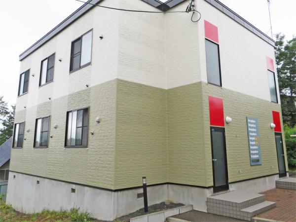 北海道小樽市のウィークリーマンション・マンスリーマンション「レオパレスK&MⅡ 103(No.155712)」メイン画像