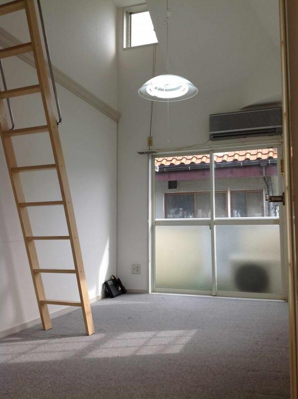 東京都品川区のウィークリーマンション・マンスリーマンション「レオパレス5&5 102(No.156114)」メイン画像