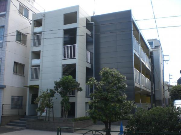 東京都大田区のウィークリーマンション・マンスリーマンション「レオパレスK 202(No.156147)」メイン画像
