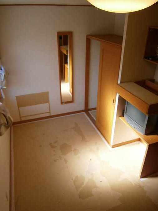 東京都大田区のウィークリーマンション・マンスリーマンション「レオパレス琥珀館 102(No.156158)」メイン画像