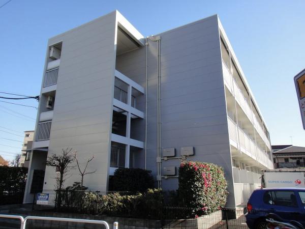 東京都板橋区のウィークリーマンション・マンスリーマンション「レオパレスエスタ 111(No.156362)」メイン画像