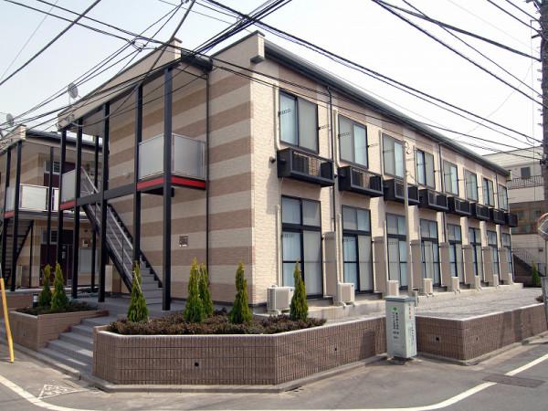 東京都北区のウィークリーマンション・マンスリーマンション「レオパレスルミエール 103(No.156415)」メイン画像