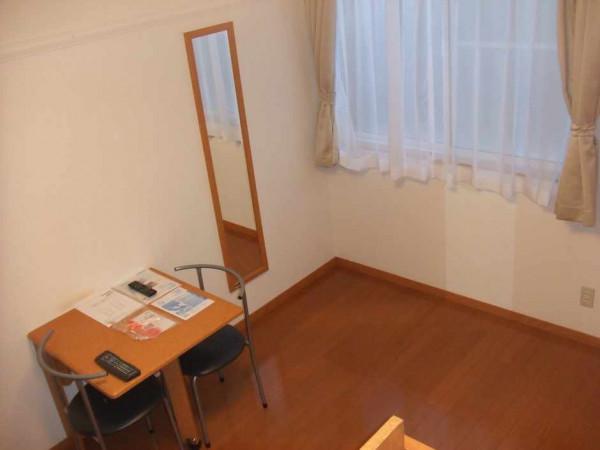 東京都狛江市のウィークリーマンション・マンスリーマンション「レオパレスウエストグリーンリバー 104(No.157135)」メイン画像