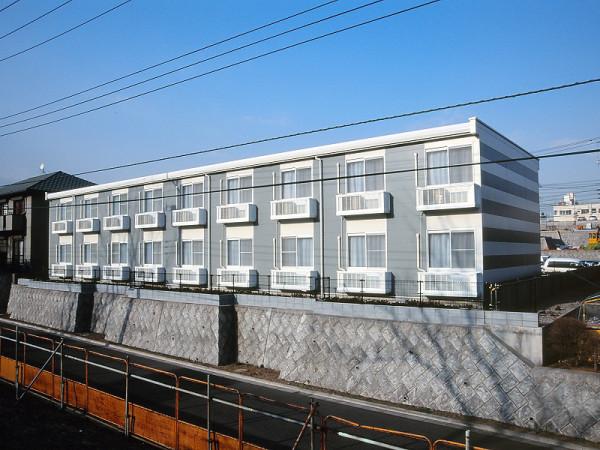 神奈川県綾瀬市のウィークリーマンション・マンスリーマンション「レオパレスフロレスタ 205(No.157753)」メイン画像
