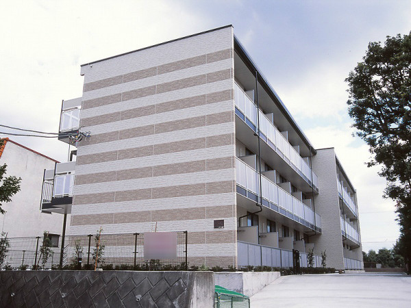 神奈川県横浜市戸塚区のウィークリーマンション・マンスリーマンション「レオパレスアルファヒルズ 101(No.157808)」メイン画像