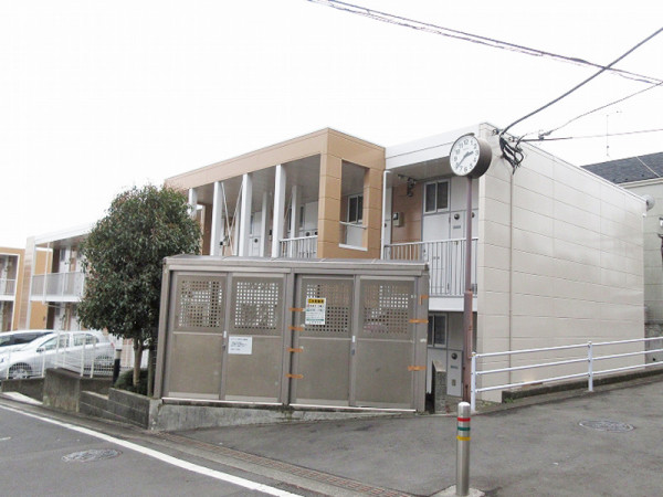 神奈川県大和市のウィークリーマンション・マンスリーマンション「レオパレスSHIROYAMAⅣ 102(No.157980)」メイン画像