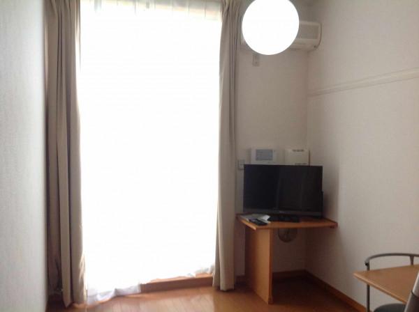 東京都町田市のウィークリーマンション・マンスリーマンション「レオパレスフレア 205(No.158015)」メイン画像