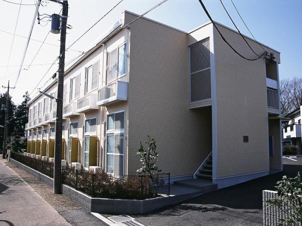 東京都町田市のウィークリーマンション・マンスリーマンション「レオパレスグリーンハイム 104(No.158023)」メイン画像
