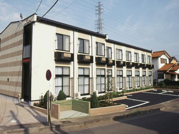 神奈川県相模原市南区のウィークリーマンション・マンスリーマンション「レオパレスMARINO 102(No.158062)」メイン画像
