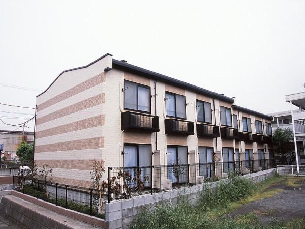 神奈川県相模原市南区のウィークリーマンション・マンスリーマンション「レオパレスアンジェリークⅠ 102(No.158077)」メイン画像