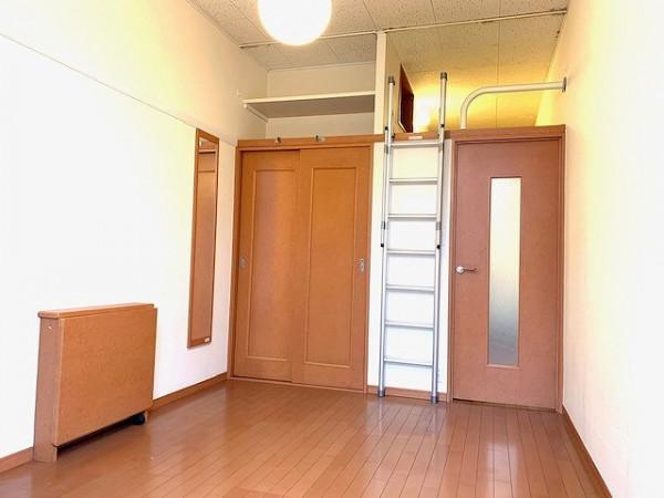 埼玉県さいたま市南区のウィークリーマンション・マンスリーマンション「レオパレスシャルマン 102(No.158362)」メイン画像
