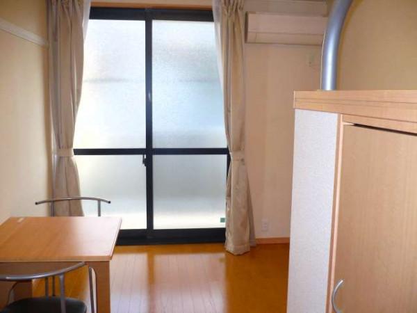 埼玉県さいたま市南区のウィークリーマンション・マンスリーマンション「レオパレスアンフィールド 108(No.158445)」メイン画像