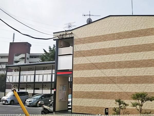 埼玉県熊谷市のウィークリーマンション・マンスリーマンション「レオパレスM&K 101(No.158663)」メイン画像