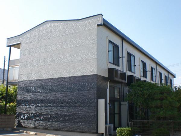 埼玉県熊谷市のウィークリーマンション・マンスリーマンション「レオパレスハート 102(No.158696)」メイン画像