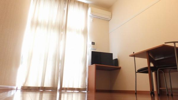埼玉県熊谷市のウィークリーマンション・マンスリーマンション「レオパレスラフィーニア 101(No.158710)」メイン画像