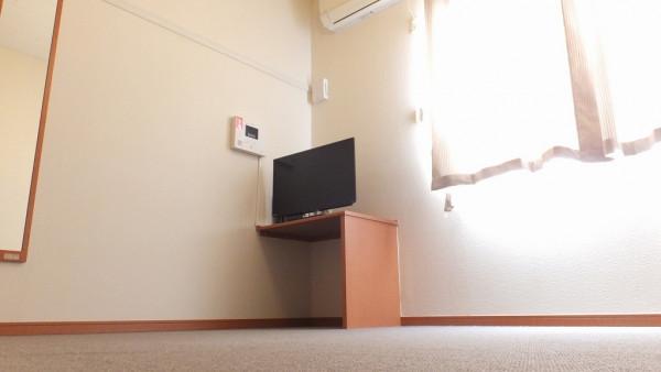 埼玉県熊谷市のウィークリーマンション・マンスリーマンション「レオパレスとあむ 207(No.158712)」メイン画像