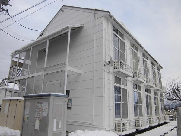 長野県のウィークリーマンション・マンスリーマンション「レオパレスパディークレイン 101(No.158793)」メイン画像