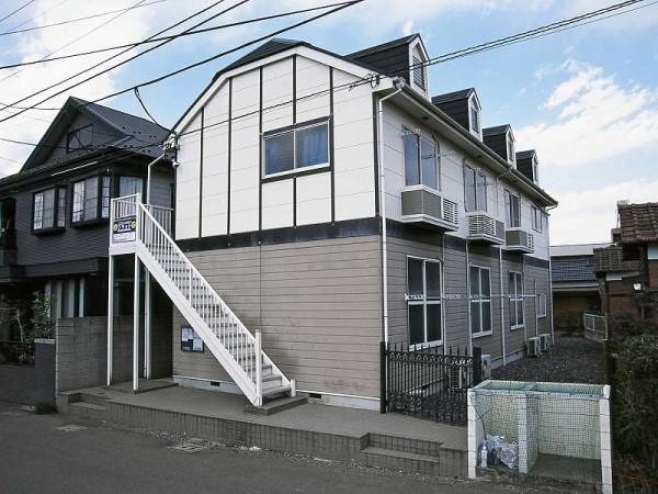 東京都国立市のウィークリーマンション・マンスリーマンション「レオパレスKUNITACHI 203(No.160535)」メイン画像