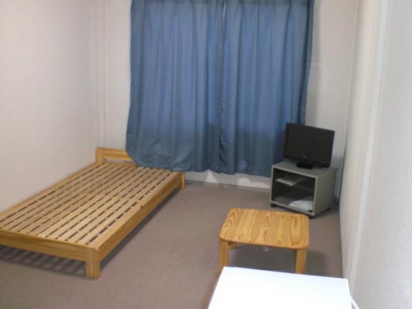 東京都府中市のウィークリーマンション・マンスリーマンション「レオパレスSUWA 102(No.160536)」メイン画像