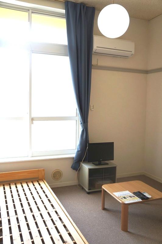 東京都府中市のウィークリーマンション・マンスリーマンション「レオパレスU&S 207(No.160576)」メイン画像