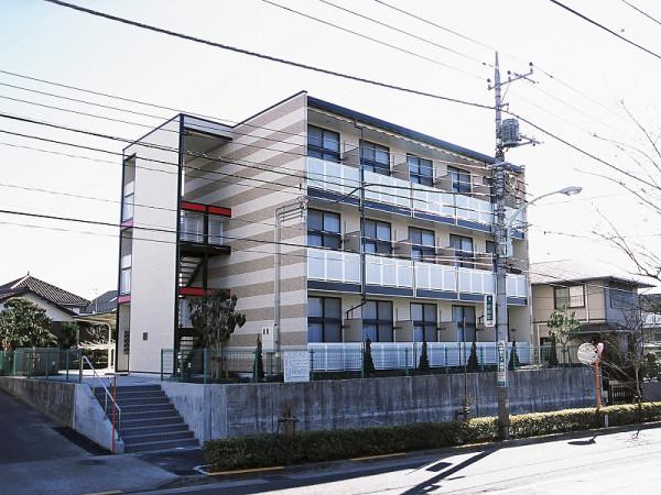 東京都昭島市のウィークリーマンション・マンスリーマンション「レオパレスGARDEN 丘 101(No.160666)」メイン画像