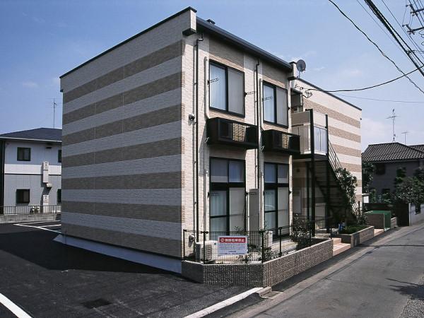 東京都東大和市のウィークリーマンション・マンスリーマンション「レオパレス中央 103(No.160705)」メイン画像