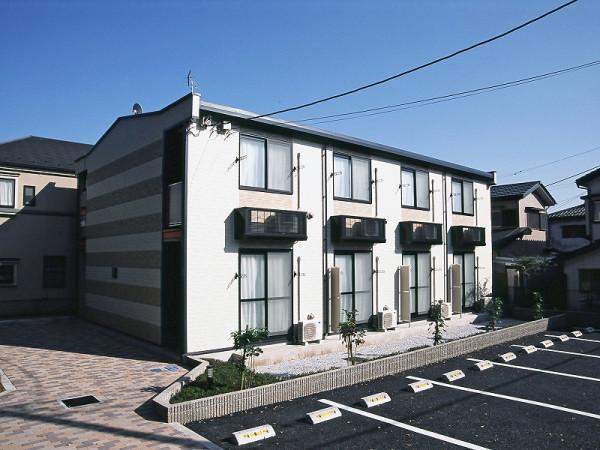 東京都武蔵村山市のウィークリーマンション・マンスリーマンション「レオパレスRook 103(No.160708)」メイン画像