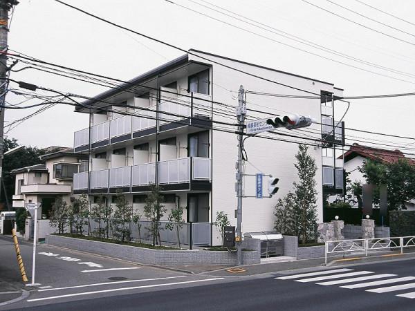 東京都国立市のウィークリーマンション・マンスリーマンション「レオパレス青柳 305(No.160733)」メイン画像