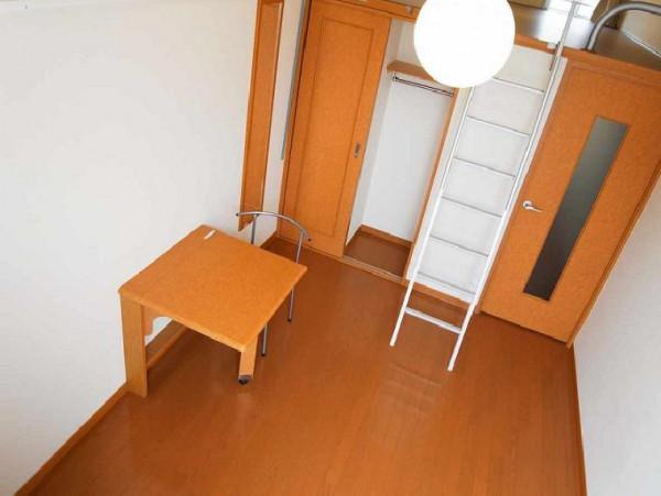 神奈川県小田原市のウィークリーマンション・マンスリーマンション「レオパレスサニーハイツ 103(No.161095)」メイン画像