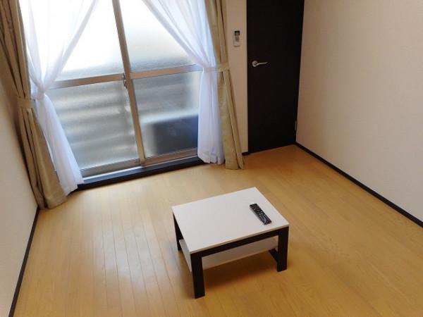 神奈川県小田原市のウィークリーマンション・マンスリーマンション「クレイノサントウソウ 103(No.161181)」メイン画像