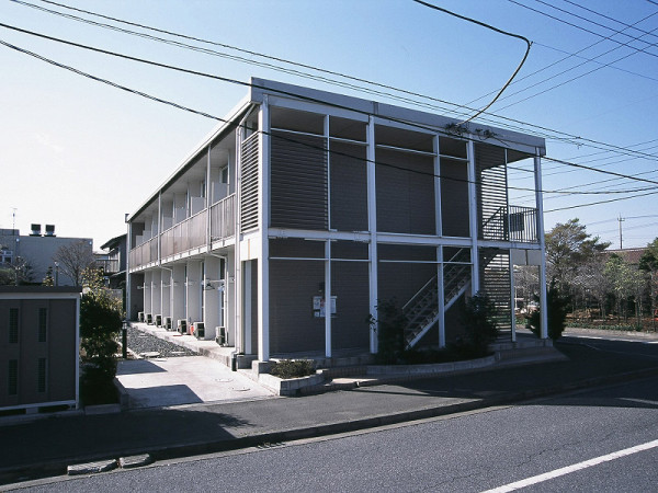 東京都青梅市のウィークリーマンション・マンスリーマンション「レオパレス新町A 102(No.161207)」メイン画像