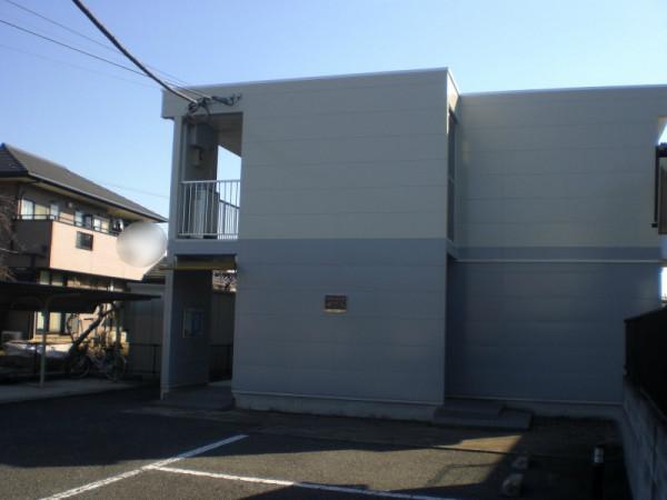 東京都青梅市のウィークリーマンション・マンスリーマンション「レオパレスアヴニール 103(No.161238)」メイン画像