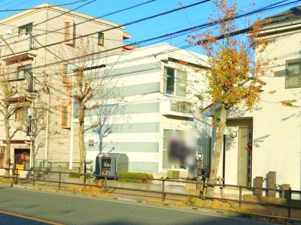 東京都福生市のウィークリーマンション・マンスリーマンション「レオパレス南田園第3 103(No.161255)」メイン画像