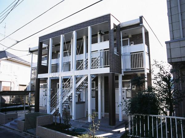 東京都日野市のウィークリーマンション・マンスリーマンション「レオパレスヒルズ 102(No.161274)」メイン画像