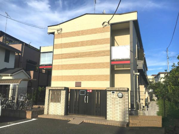 東京都多摩市のウィークリーマンション・マンスリーマンション「レオパレスル ソレイユ 106(No.161406)」メイン画像