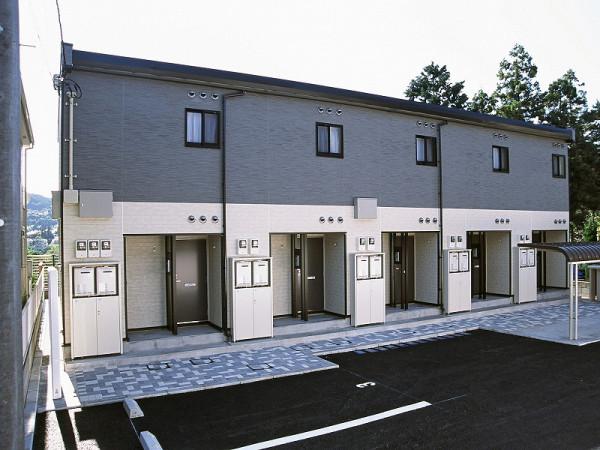 東京都青梅市のウィークリーマンション・マンスリーマンション「レオパレス多摩川 105(No.161431)」メイン画像