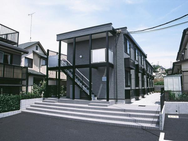 東京都多摩市のウィークリーマンション・マンスリーマンション「レオパレスアンティーク 101(No.161434)」メイン画像