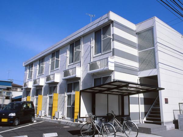 神奈川県厚木市のウィークリーマンション・マンスリーマンション「レオパレスSORAI2000 201(No.161735)」メイン画像