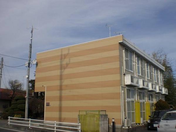 神奈川県厚木市のウィークリーマンション・マンスリーマンション「レオパレスリロ 102(No.161738)」メイン画像